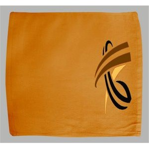 Terry Rally Towel Hemmed 15